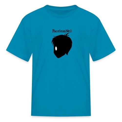 Neil logo HEAD png - Kids' T-Shirt