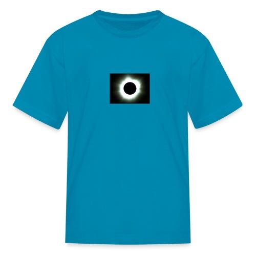 Lunar Eclipse - Kids' T-Shirt