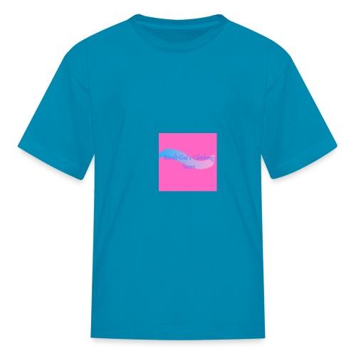 Bindi Gai s Clothing Store - Kids' T-Shirt