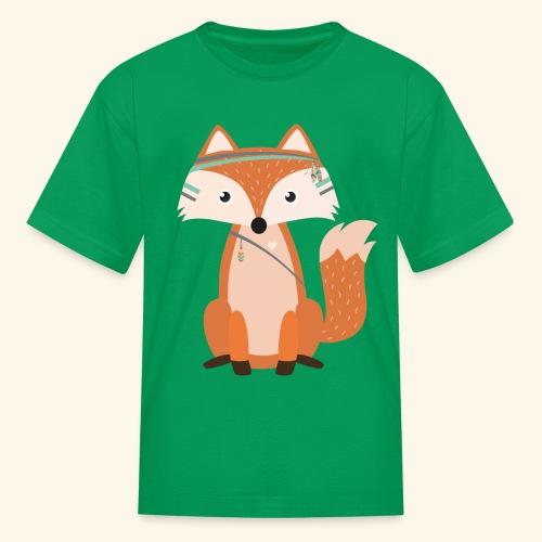 Felix Fox - Kids' T-Shirt