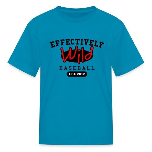 EW-shirt-team - Kids' T-Shirt