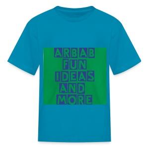 E91B5777 2A3B 4776 9C8E 530EBCAE658C - Kids' T-Shirt