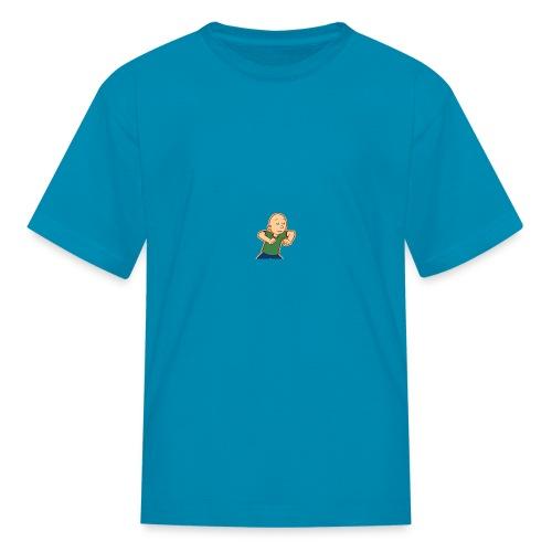 Good Mood Young Boris - Kids' T-Shirt