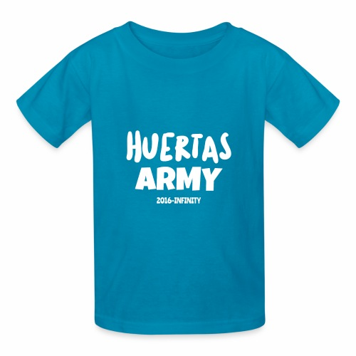 HUERTAS - Kids' T-Shirt