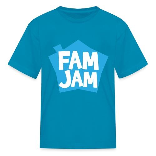 FAM JAM - Kids' T-Shirt