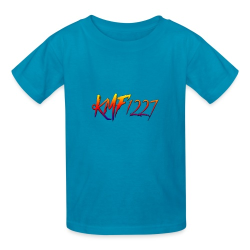 KMF 1227 MERCH!! - Kids' T-Shirt