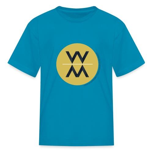 Womens Movement Collaborative 2018 Fall Line - Kids' T-Shirt