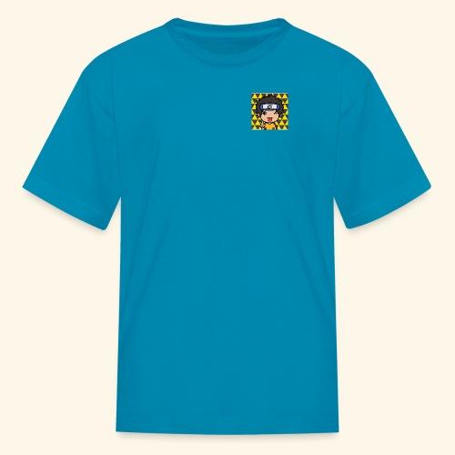 Fedis Logos 04.12.2017 - Kids' T-Shirt