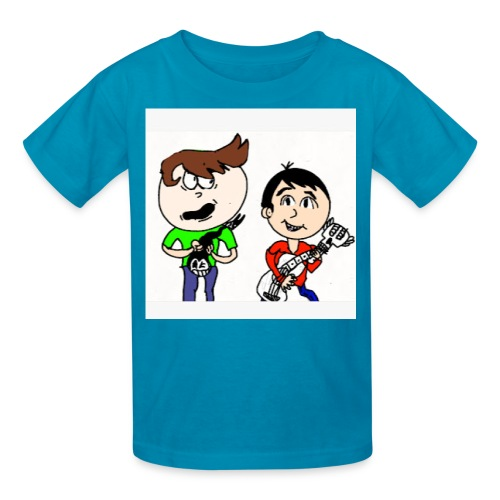 The MichaelKidsTV COCO Shirt - Kids' T-Shirt