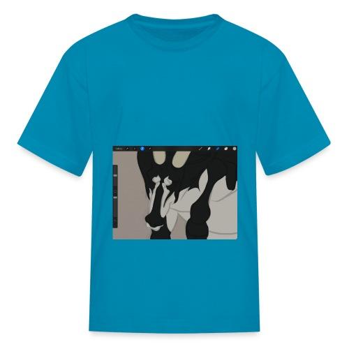 Be a Hatganster - Kids' T-Shirt