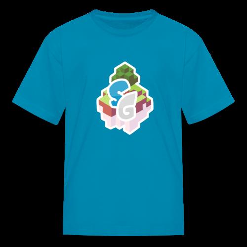 SG Logo - Kids' T-Shirt