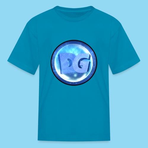 Dego Logo Oficial - Kids' T-Shirt