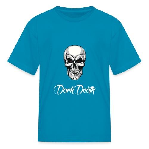 DarkDeath - Kids' T-Shirt