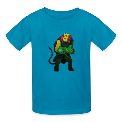 Nac And Nova - Kids' T-Shirt