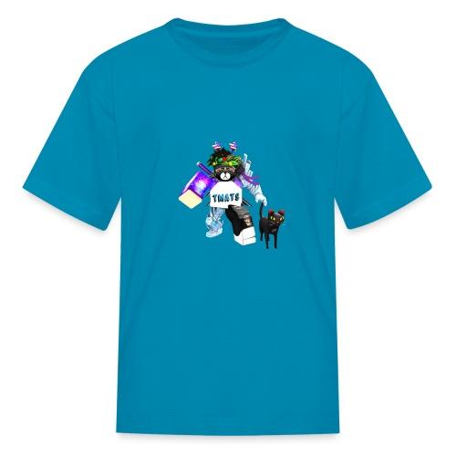 Rockstarpuppy360 - Kids' T-Shirt