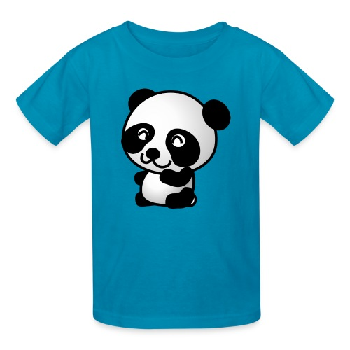 Baby Animal Collection - Kids' T-Shirt
