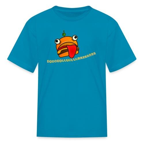 DURR BURGER! - Kids' T-Shirt