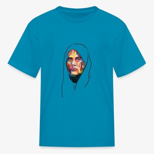 csrc - Kids' T-Shirt