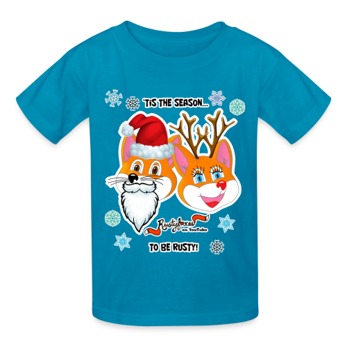 'Tis the Season - Kids' T-Shirt
