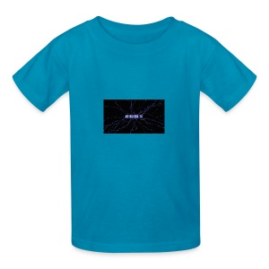 Nc Bassin Tv - Kids' T-Shirt