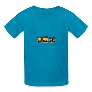 Doctorks' Shirts - Kids' T-Shirt