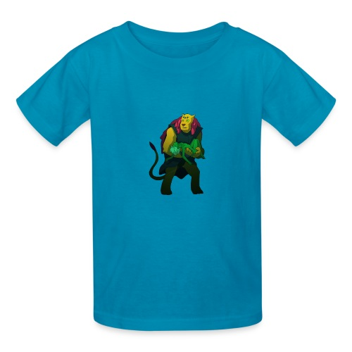 Nac And Nova - Kids' T-Shirt