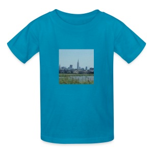 New York - Kids' T-Shirt