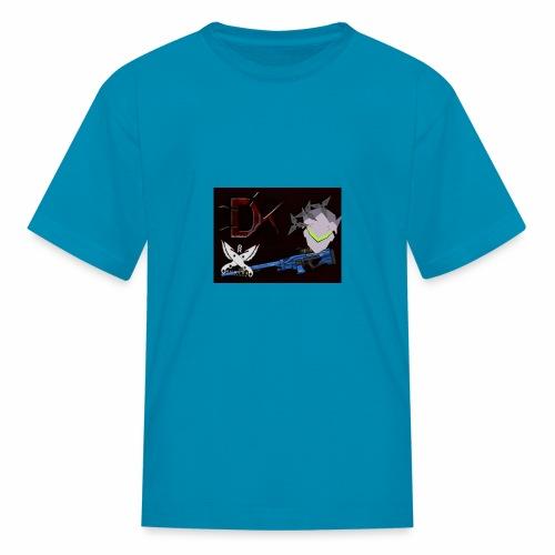 owdestiny - Kids' T-Shirt