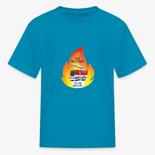 928FA05F A806 4F53 8D4C 71752A329BAC - Kids' T-Shirt