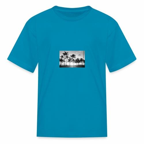 summer vibes - Kids' T-Shirt