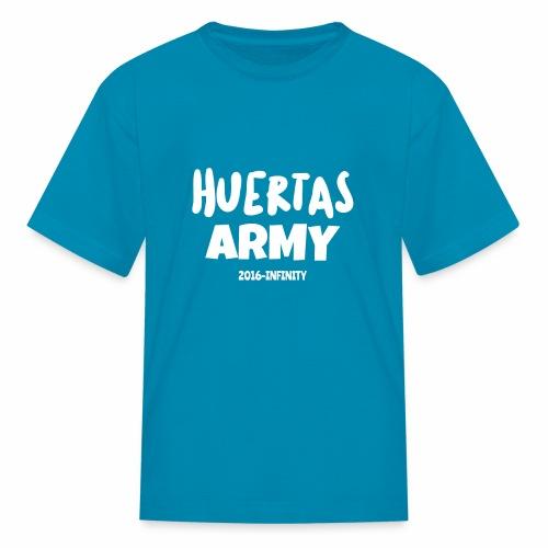 HUERTAS - Kids' T-Shirt