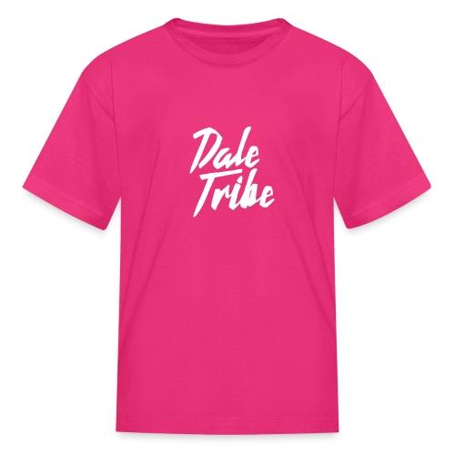 Dale Tribe Logo - Kids' T-Shirt
