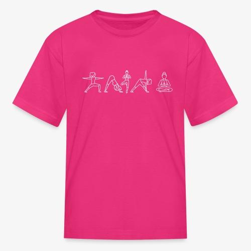 yogis - Kids' T-Shirt
