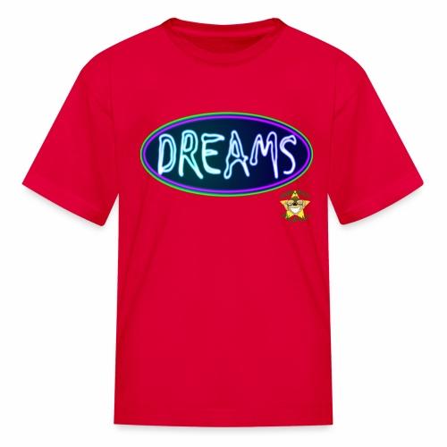 Dreams - Kids' T-Shirt