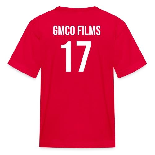 GMco Films Team Jersey (17) - Kids' T-Shirt