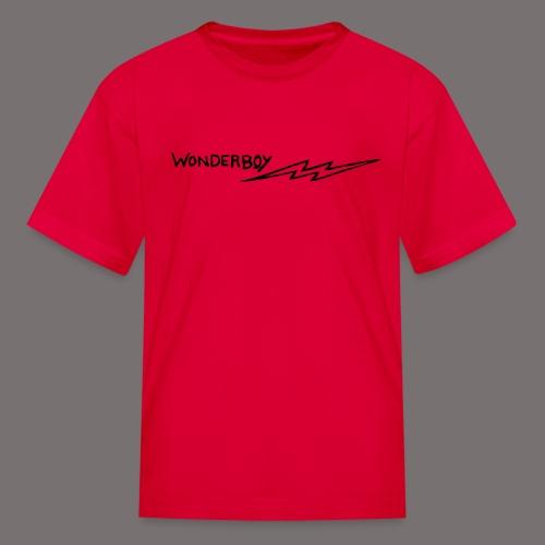 Wonderboy - Kids' T-Shirt