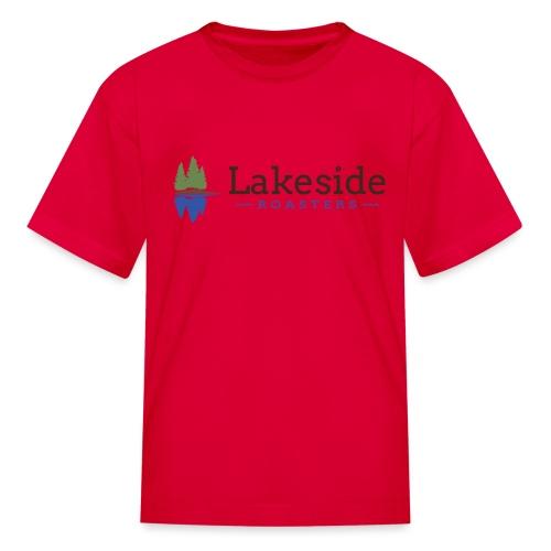 Lakeside Roasters Fanparel - Kids' T-Shirt