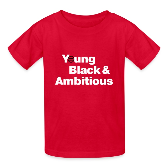 YBA Red and Blue Shirts2