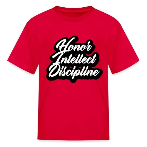 H.I.D - Kids' T-Shirt