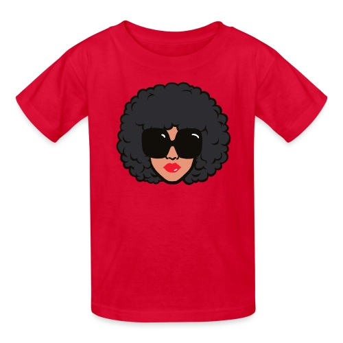 darker - Kids' T-Shirt