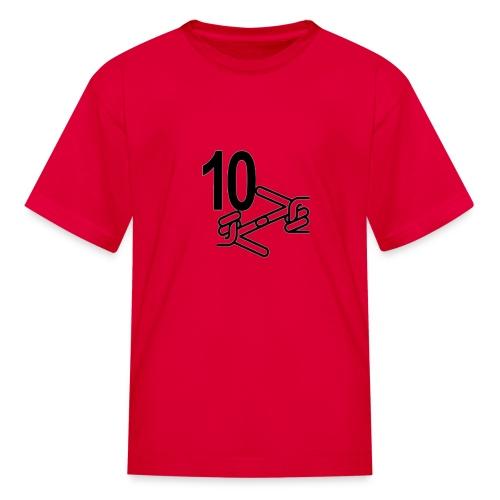 Motivation Series - Kids' T-Shirt