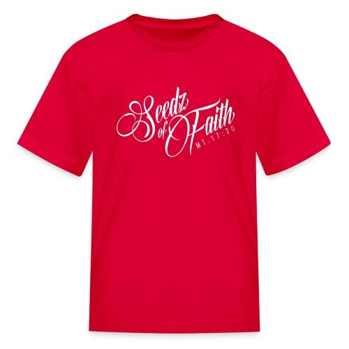 SOF-14 - Kids' T-Shirt
