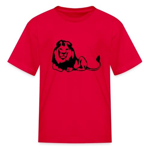 lions - Kids' T-Shirt