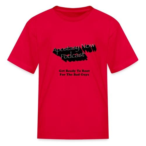 ANP 1 copy2 png - Kids' T-Shirt