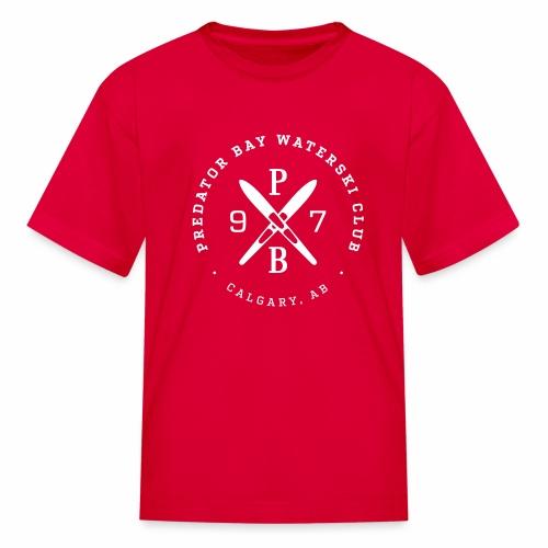 Predator Bay 97 - Kids' T-Shirt