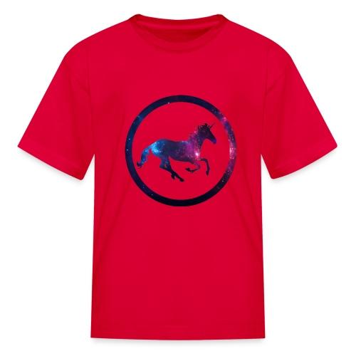 Believe Unicorn Universe 1 - Kids' T-Shirt