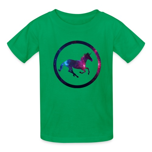 Believe Unicorn Universe 1 - Kids' T-Shirt