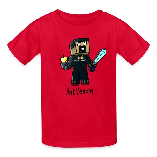 AntVenom - Kids' T-Shirt