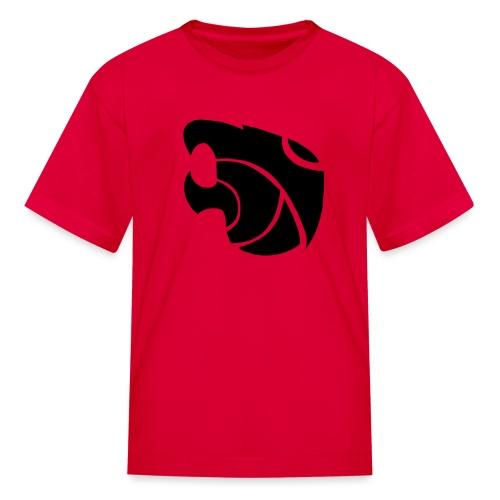 cat - Kids' T-Shirt