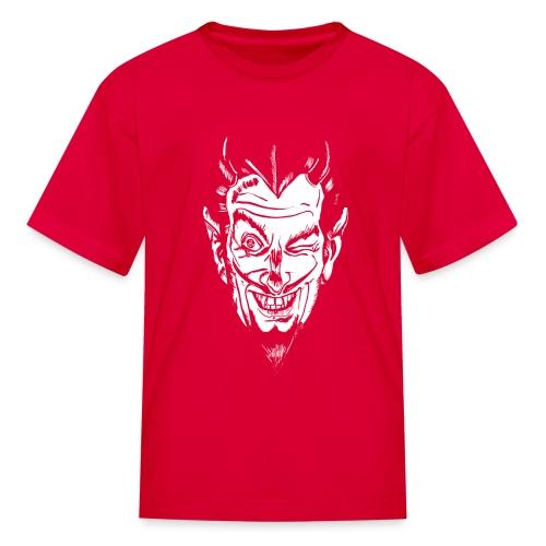2tondevil - Kids' T-Shirt